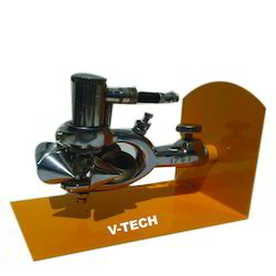 V TECH Pygmy Size Water Current Meter, for Industrial