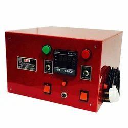 Flocking Machine, Input Voltage: 230 V