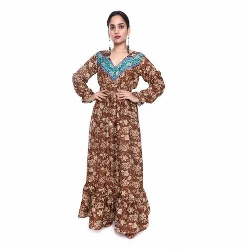 Maxi Dresses and Long Dresses For Women