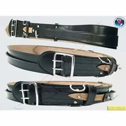 Black Men Novus Huges Cross Belt