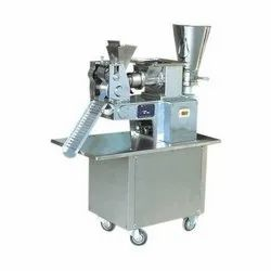 Stainless Steel Vegetable Processing Plant