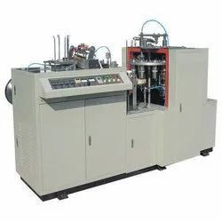 Automatic Disposable Electric Paper Cup Making Machine