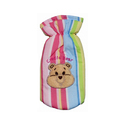Baby  Stripes Bottle Covers