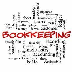Offline and Online Bookkeeping Service