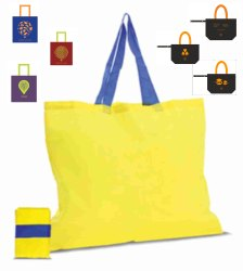 Multicolor Multiple Eco Bags