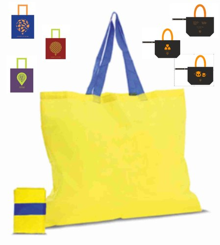 Multicolor Multiple Eco Bags