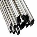 Bhavesh Metal Duplex Steel Round Pipe, Thickness: 5-20 Mm
