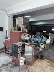 Soya Bari Making Machine