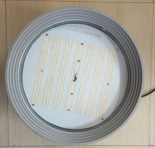 100W Round LED Bay Lights