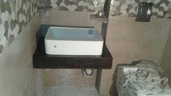 Solid Surface Basin Top
