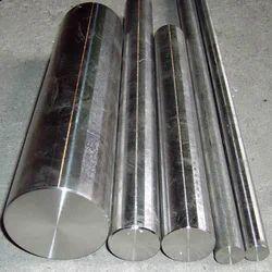 Nickel 201 Bars