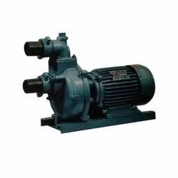 Mud Pump | Nandadeep Machineries | Manufacturer in Empress