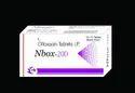 Ofloxacin 200mg Tablets IP