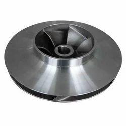 Round Steel Casting