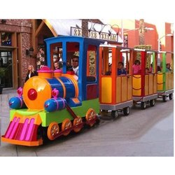 Family Baby Trains