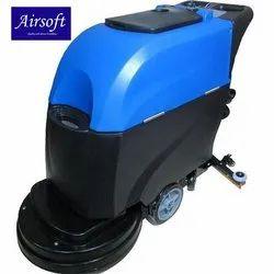 Airsoft Scrubber Drier