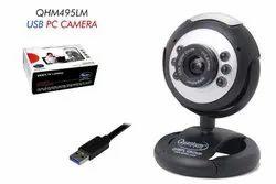 Quantum USB PC Camera QHM495LM