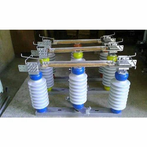 M/S Transpower Switchgear Industries, Mumbai - Manufacturer