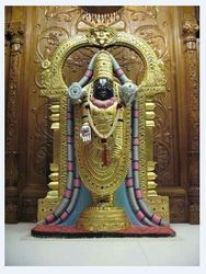 Jaganath Bhagwan Statue