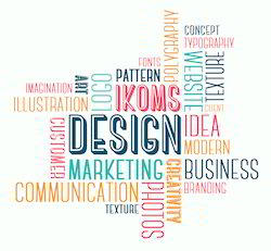 Typography Graphic Designing Services