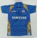 IPL Teams Printed  T-Shirt