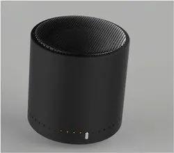 Plastic 5.0 BT Portable Speaker S021