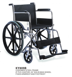 Wheelchair 809B