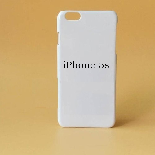 half off 1a63b 53ce9 Apple Iphone 5s 3d Sublimation Phone Cases