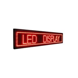 Scroller LED Digital Display Board