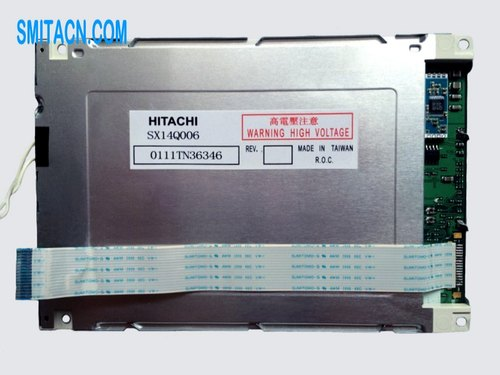 SX14q006, Hitachi LCD Display