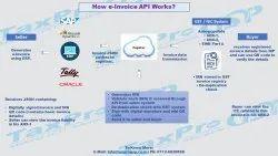 e-Invoicing API