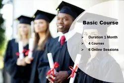 Offline Basic Course