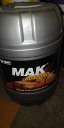 MAK Engine Oil Diamond 15W-40