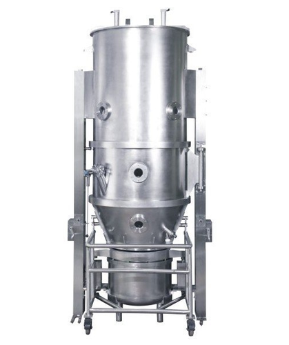 Pharmaceutical Dryers, Capacity: 2 Kg To 500 Kg