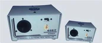 Ultrasonic Rat Repellent Device
