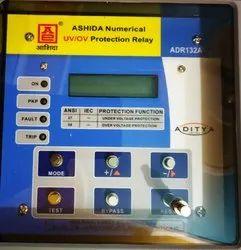 ADR-132A Ashida Make Under Voltage
