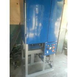 Automatic Single Die Paper Plate Machine