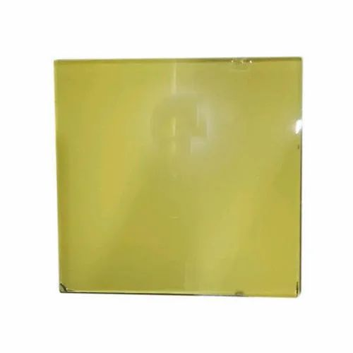 Saint Gobain Lacquered Glass, Thickness: 4 To 6 Mm, for Home