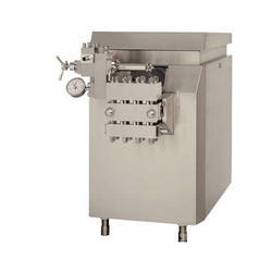 Homogenizer/Homogenizer Machine/Low Pressure Homogenizer/BOS Homogenisers/Industrial Homogenizer