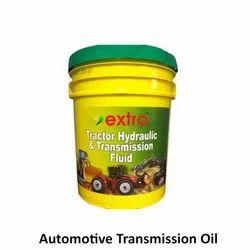 Automotive Transmission Oil