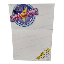 TheMagicTouch TTC WoW 7.8