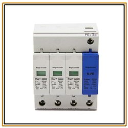 Three Phase Surge Protection