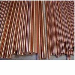 Copper Beryllium Rods