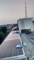 Solar Connectivity, in Telangana & Andhra Pradesh