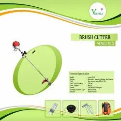 Venus 35 G Stroke Brush Cutter