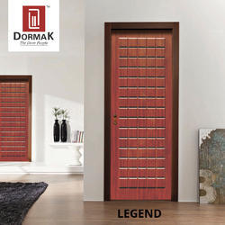 Legend Designer Decorative Wooden Door