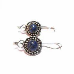 Handmade Silver Plated  Earrings