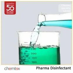 Pharma Disinfectant