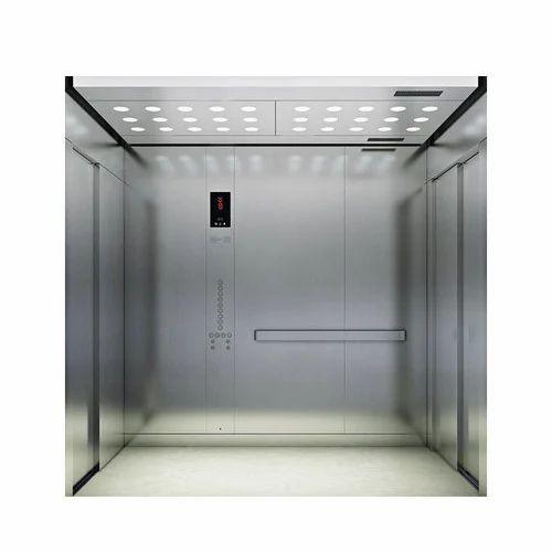 Kone Bed Elevator 26 Passenger | Kone Elevator India Private
