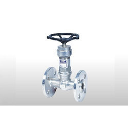 2/2 Way Handle Wheel Globe Type GMS/GMF Control Valve